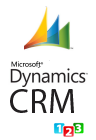<p>Hosted Dynamics CRM 2011</p>
