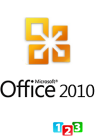 Hosted Microsoft Office Suite